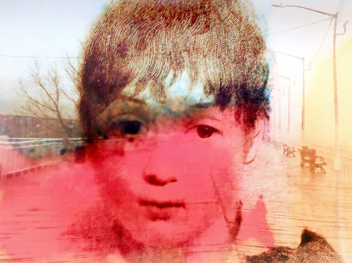 not fade away - William Redburn