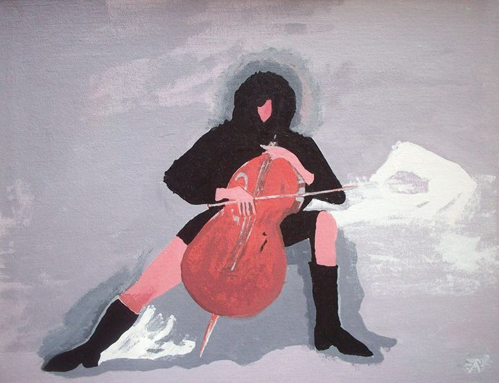 Player - OV ARTist