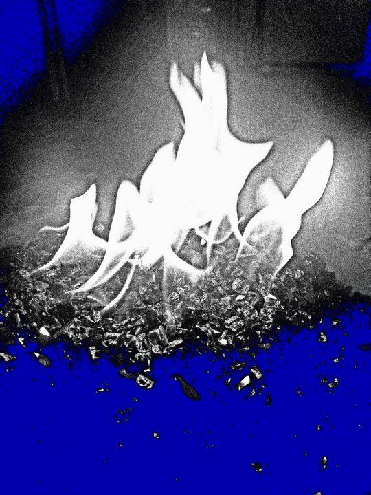 Fire and Ice - Chumbo