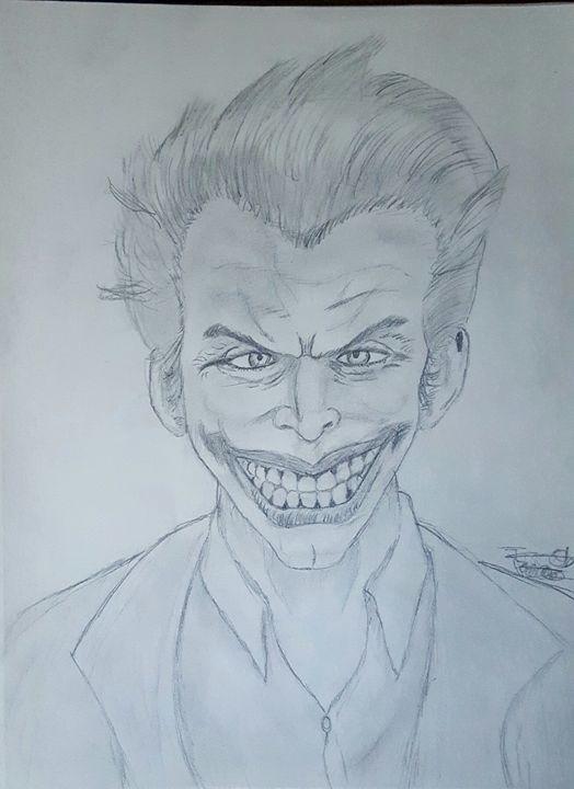 Joker - Jacobpadilla