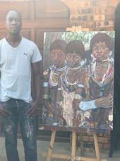 Adonis Arts