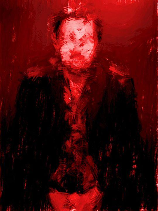 Leonard DiCaprio #3 - Newburn Art