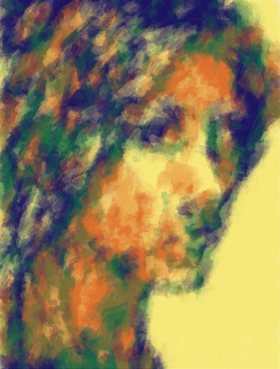Jennifer Aniston #5 - Newburn Art
