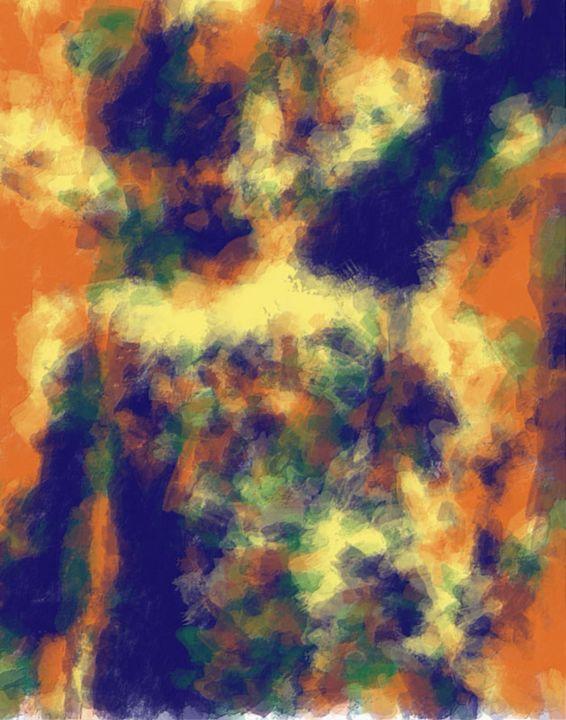 Christina Hendricks #8 - Newburn Art