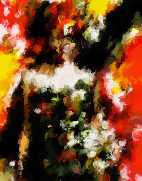 Christina Hendricks #9 - Newburn Art