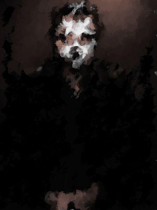 Leonard DiCaprio #4 - Newburn Art