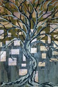 Dazzle Tree