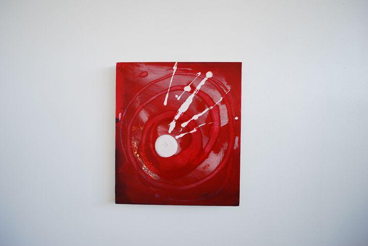 Untitled - A Hernandez
