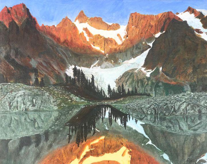 Cool Mountains - PBM