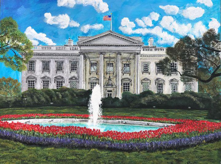 White House - PBM