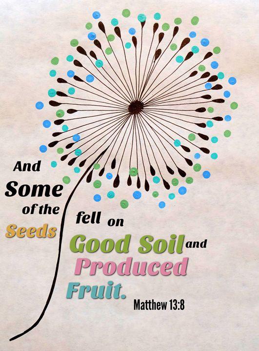 Good Soil - The Humble Ant