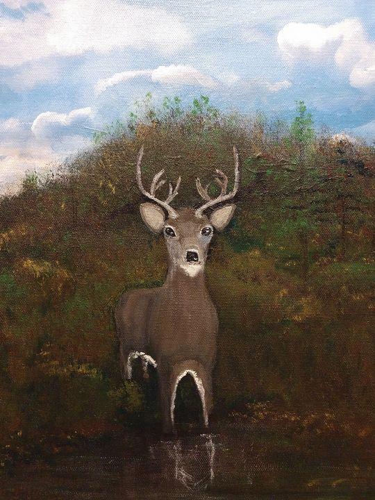 deer - Brenlee Designs