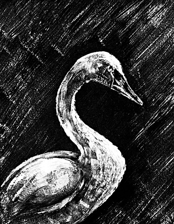 The Swan - Mariia Taylor