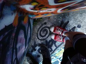Swirl@markfieldpark London