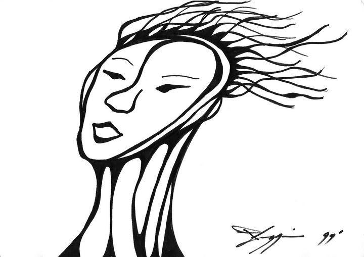 LadyFace - natadesign
