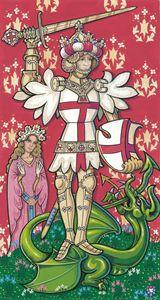 Saint George Triumphant (ASJ)
