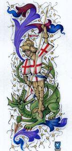 St. George & Dragon (ASJ)