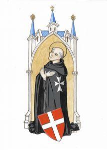 Blessed Fra' Gerard (ASJ)