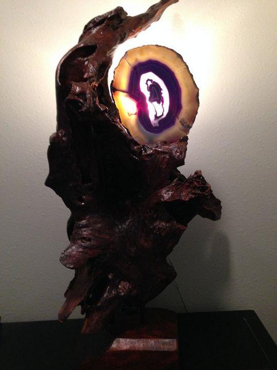 Venus- Light Sculpture - Gregory Good