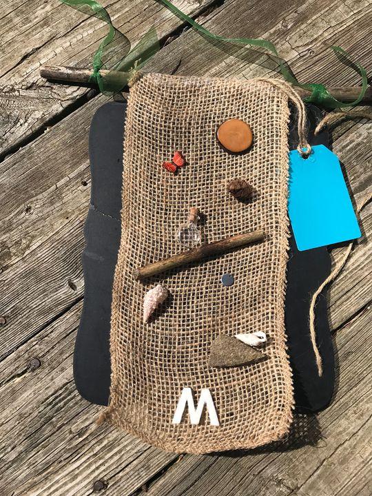 Natures Banner craft kit - carriesshop