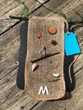 nature banner craft kit