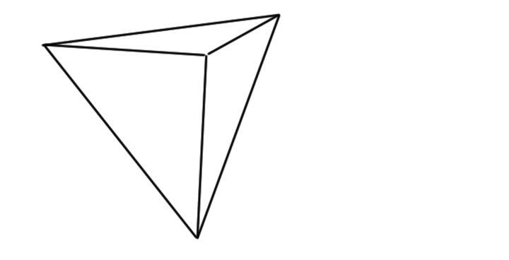 Tretrahedral Connection - Hermes Auslander