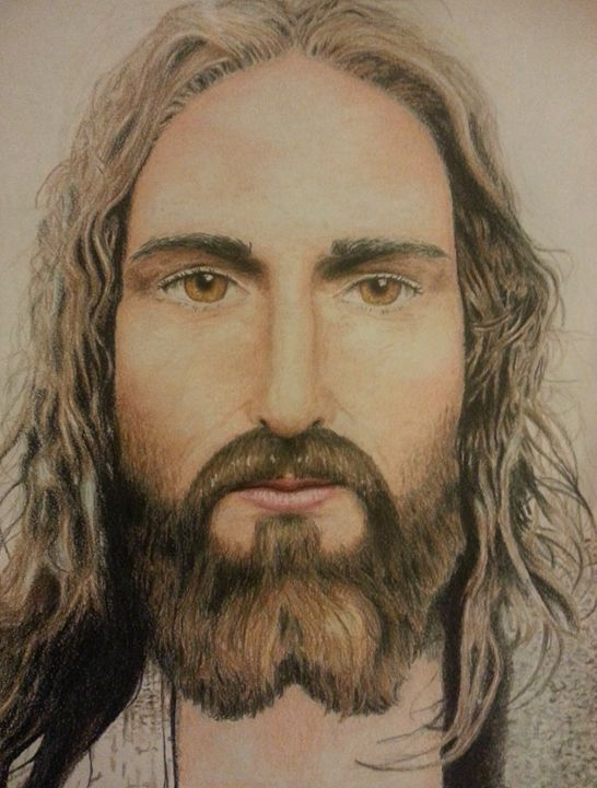 Ecce Homo (Behold the Man) - Anthony.artison