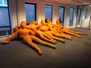 5 Felows comfortable functional art