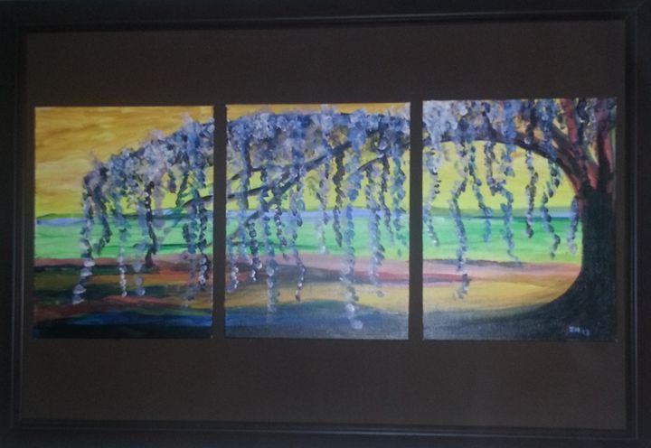 Dream Tree - Nedwell Art