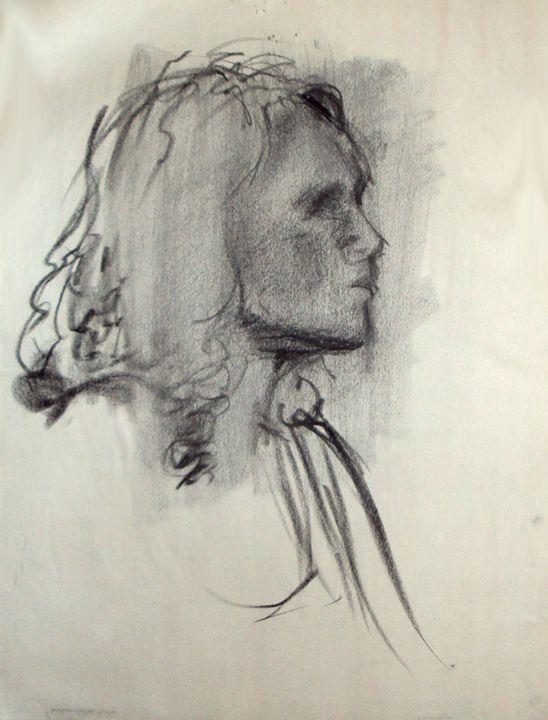Kristy Study - Heather Royal