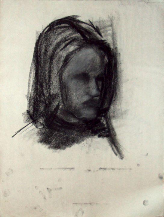 Miranda Study - Heather Royal