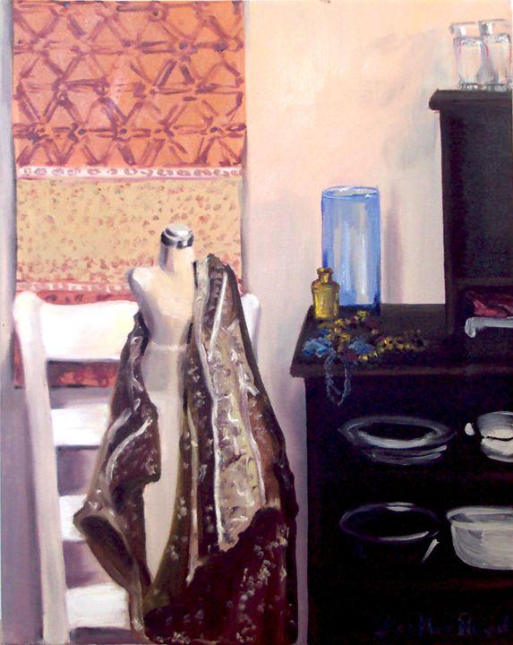 Still Life No 2 - Heather Royal