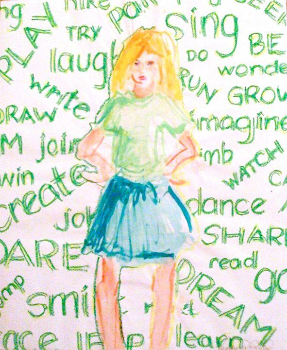 Girl Inspired - Heather Royal