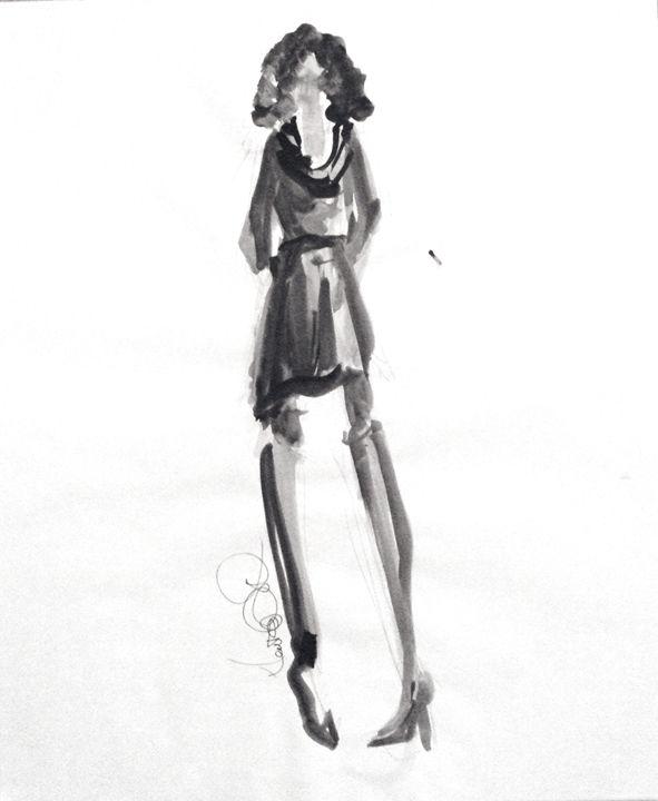 Gita No 4 - Heather Royal