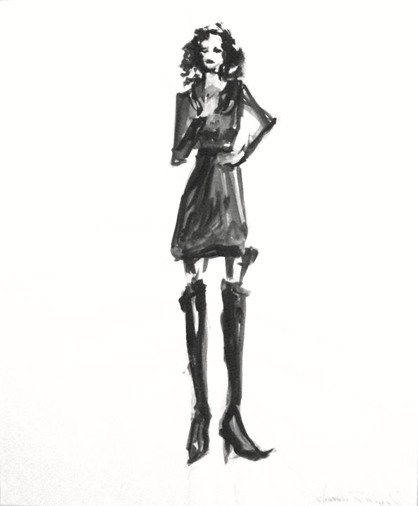 Gita No 1 - Heather Royal