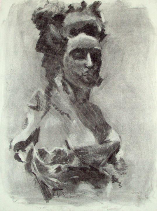 Aristocrat - Heather Royal