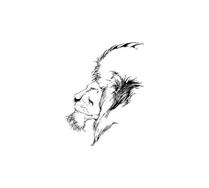 Lion - MoodswingsPrints