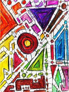 Geometic Nodes