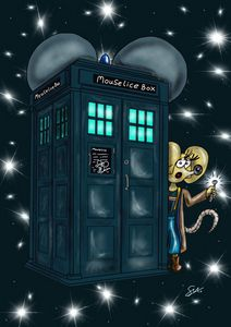 Adventures in time and cheese