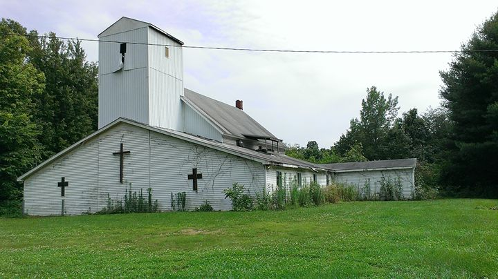 Sugar Grove - Farmersburg Indiana Photos