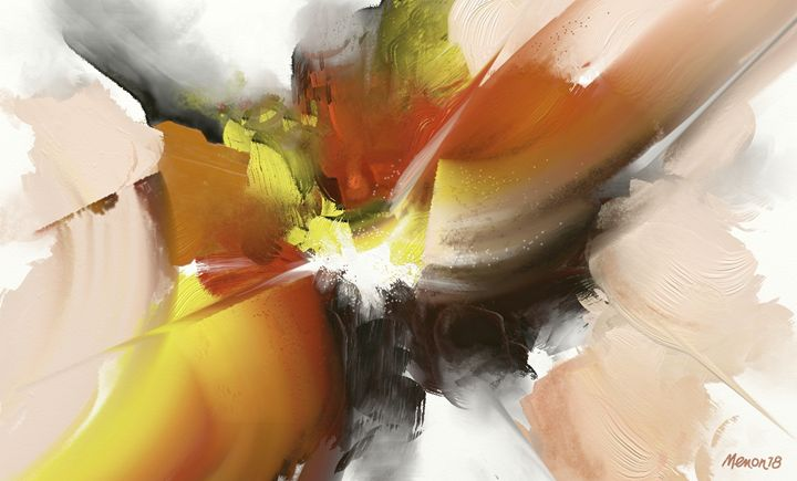 Abstract#9 - Das Menon