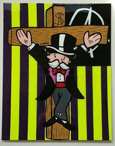 Monopoly Guy