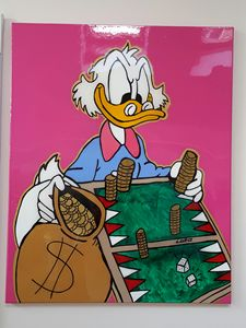 Winner Winner - Uncle Scrooge