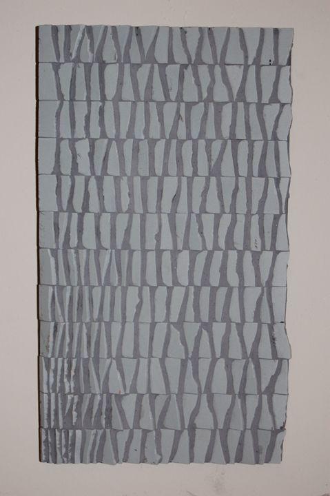 Estudi d'ombres 1 - LíticArt Mosaics