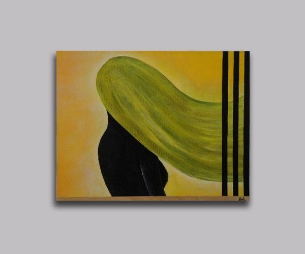 Alissa - Ixhen art