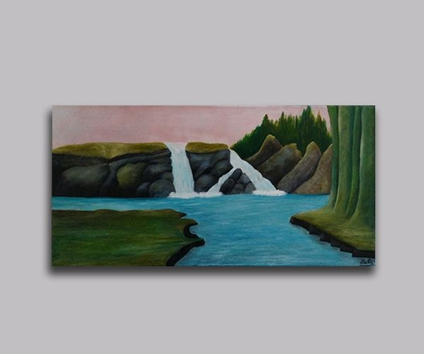 Step Nature - Ixhen art