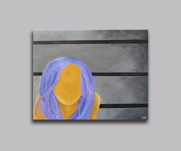 Iris - Ixhen art