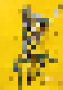 Woman - Yellow - Ele Smith