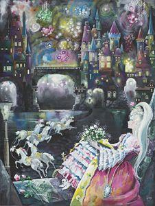 Cinderella. Happy End.