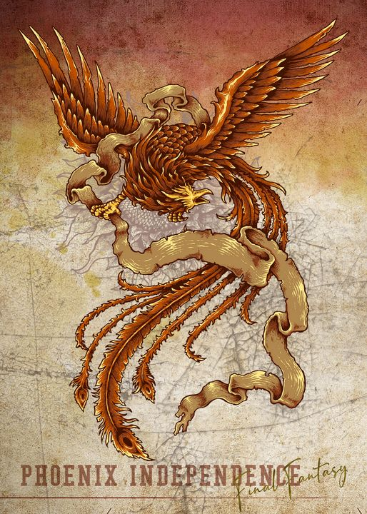 Phoenix Independence - Beautiful Quotes